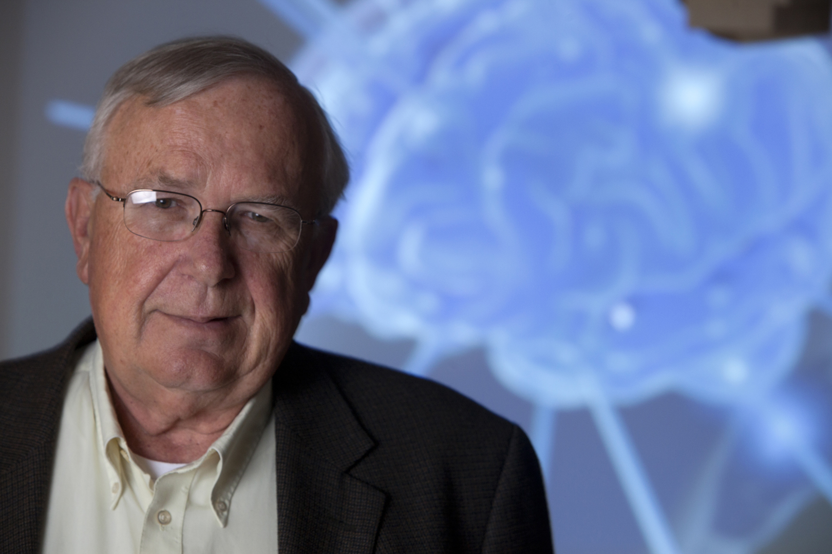 Michael Merzenich on Neuroplasticity