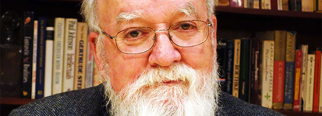 Dan Dennett: The illusion of consciousness on Zammtopia