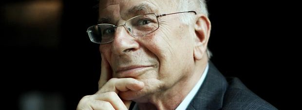 Explorations of the Mind: Intuition with Daniel Kahneman on Zammtopia